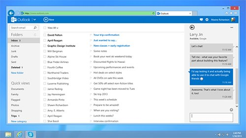 Outlook_GoogleTalk