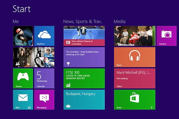 Windows 8 tip 3