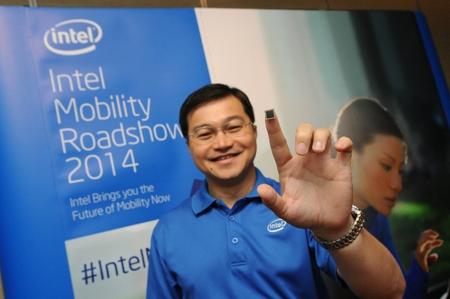 Intel Mobility Roadshow 2014 (1)