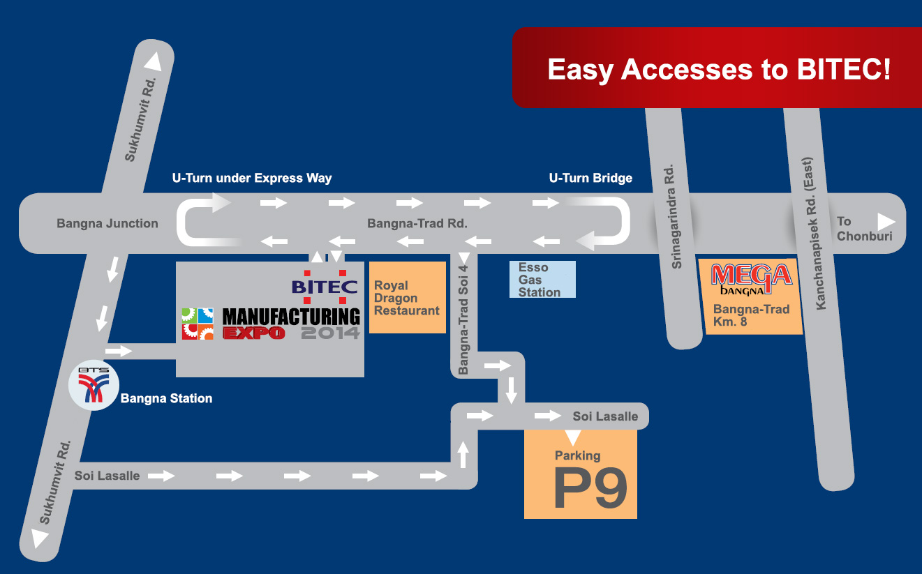 map-manufacturing expo 2014