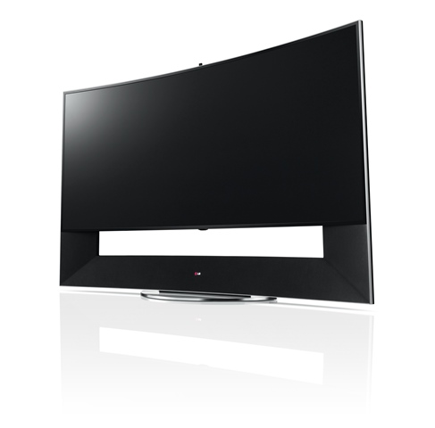 02_105-inch CURVED ULTRA HD TV
