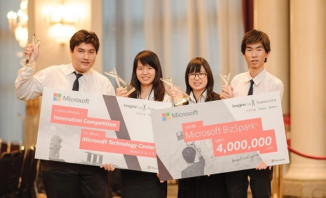 Former Imagine Cup Thailand winners_03