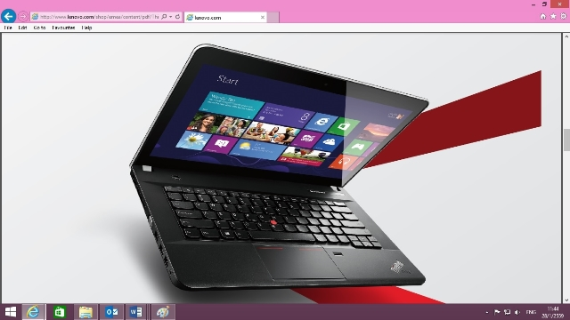 LENOVO THINKPAD2