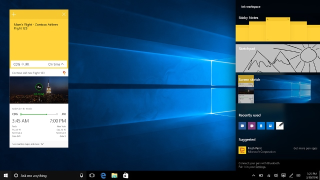 Build 2016 - Windows 10 Anniversary Update