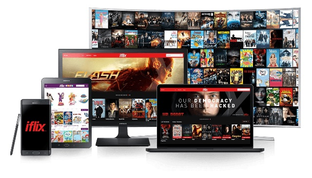 devices for iflix
