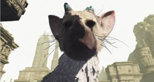 """The Last Guardian VR DEMO"""