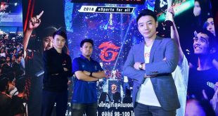 Garena World: eSports for all